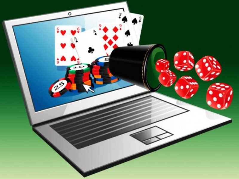 All Legitimate Online Casinos That Partner with Casino Rewards