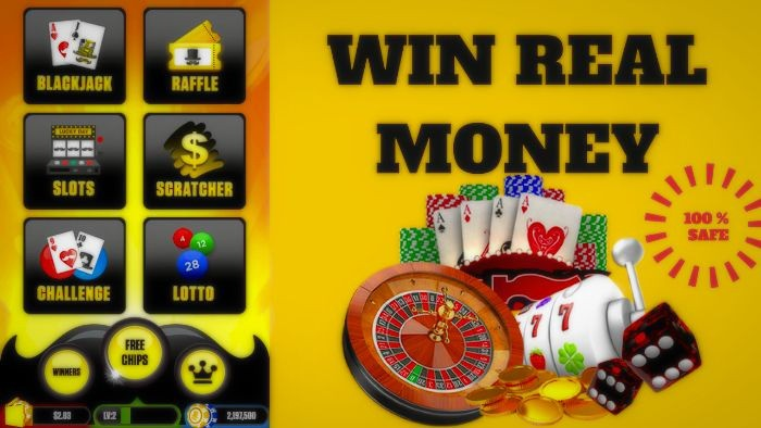 Best Casino Real Money