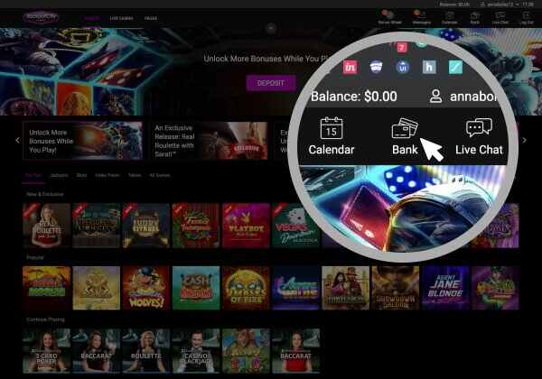Can U Use Mastercard to Deposit Online Casinos in Canada