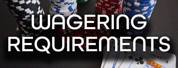 Canada Online Casinos with Zero Wagering Requirement on Bonuses