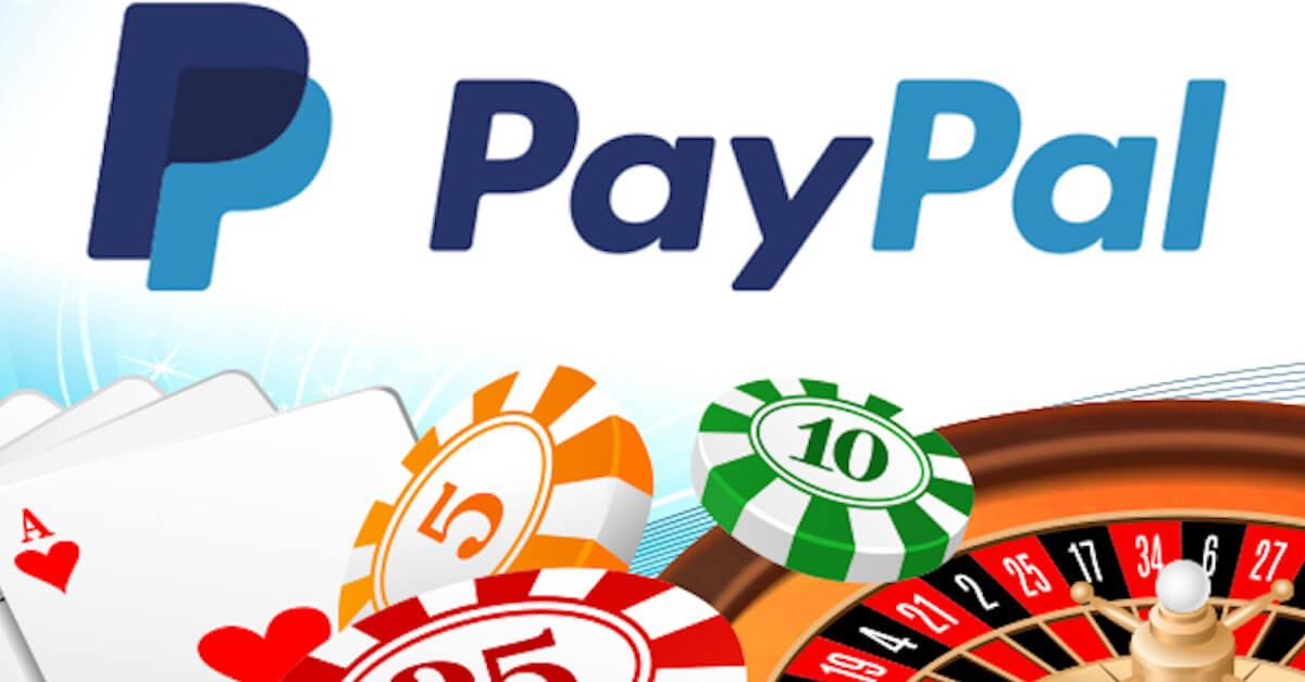 Casino Games for Real Money Using Paypal