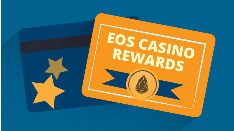 Casino Rewards Redeem Points