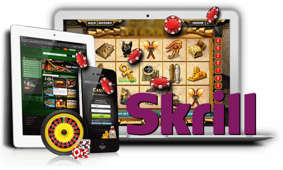 Casino Sites I Can Use Skrill in Canada