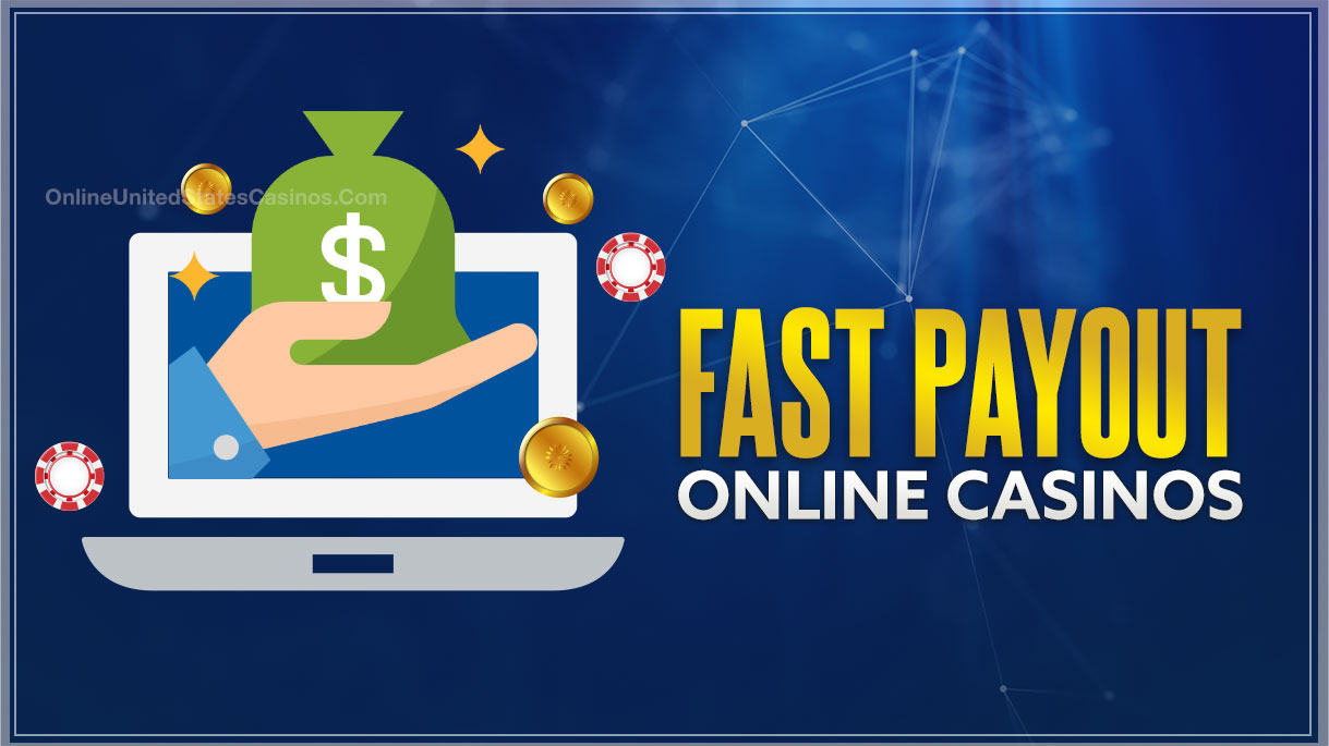 Fast Payout Online Casino