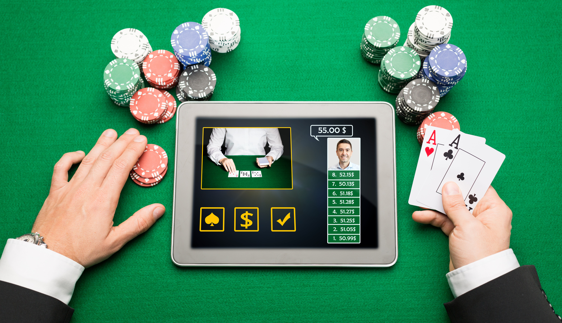 Gamble Now Pay Later Online Casino Canada