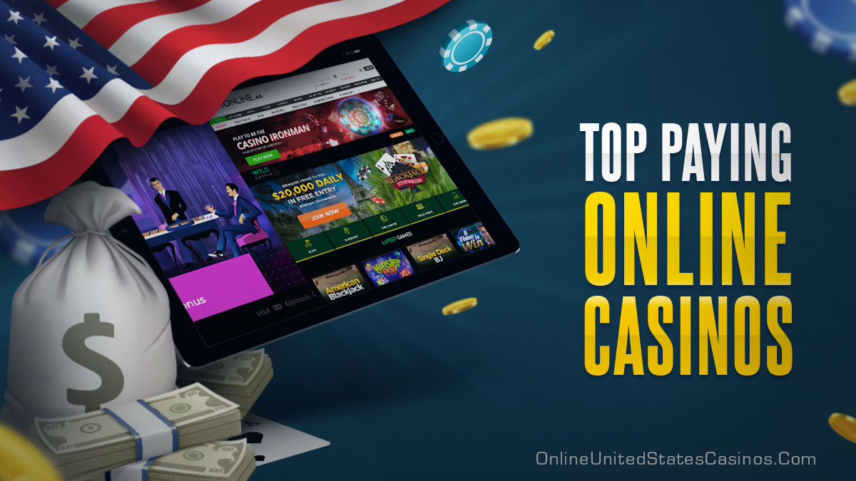 Highest New Paying Online Casino