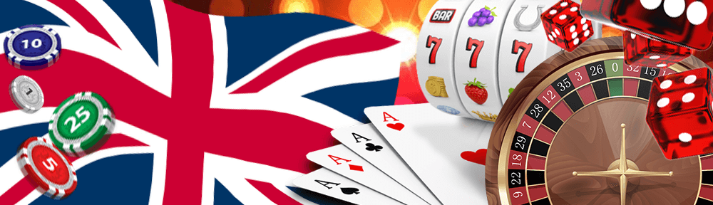 Online Casino Canada Accessible in the Uk
