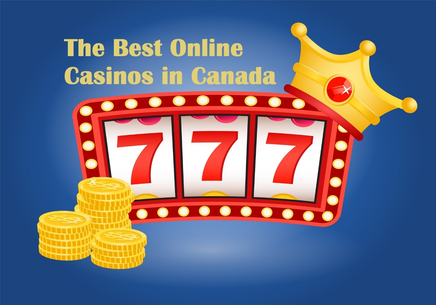 Online Casino That I Have Money in Canada