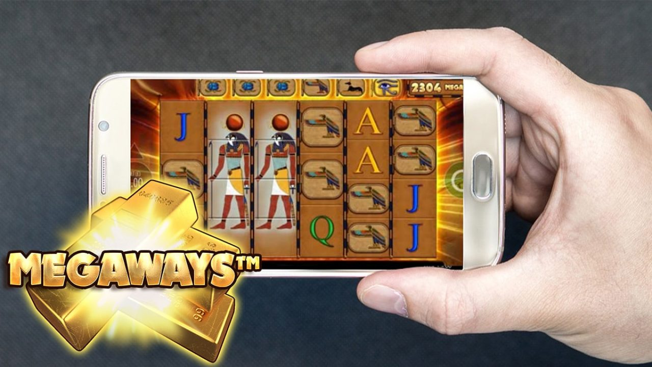 Pay by Mobile Casino Megaways
