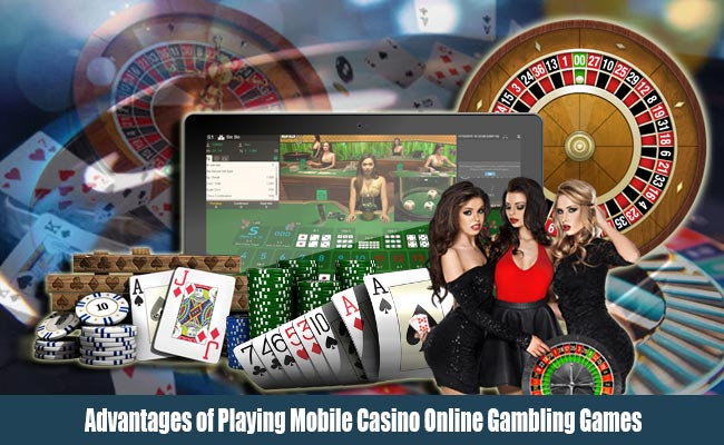 Peoples Options on Best Online Casino