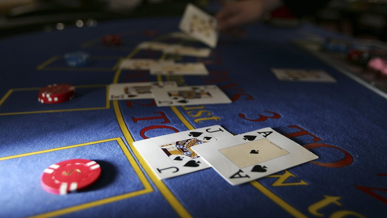 Top Internet Casino That You Have a Chance at Winning