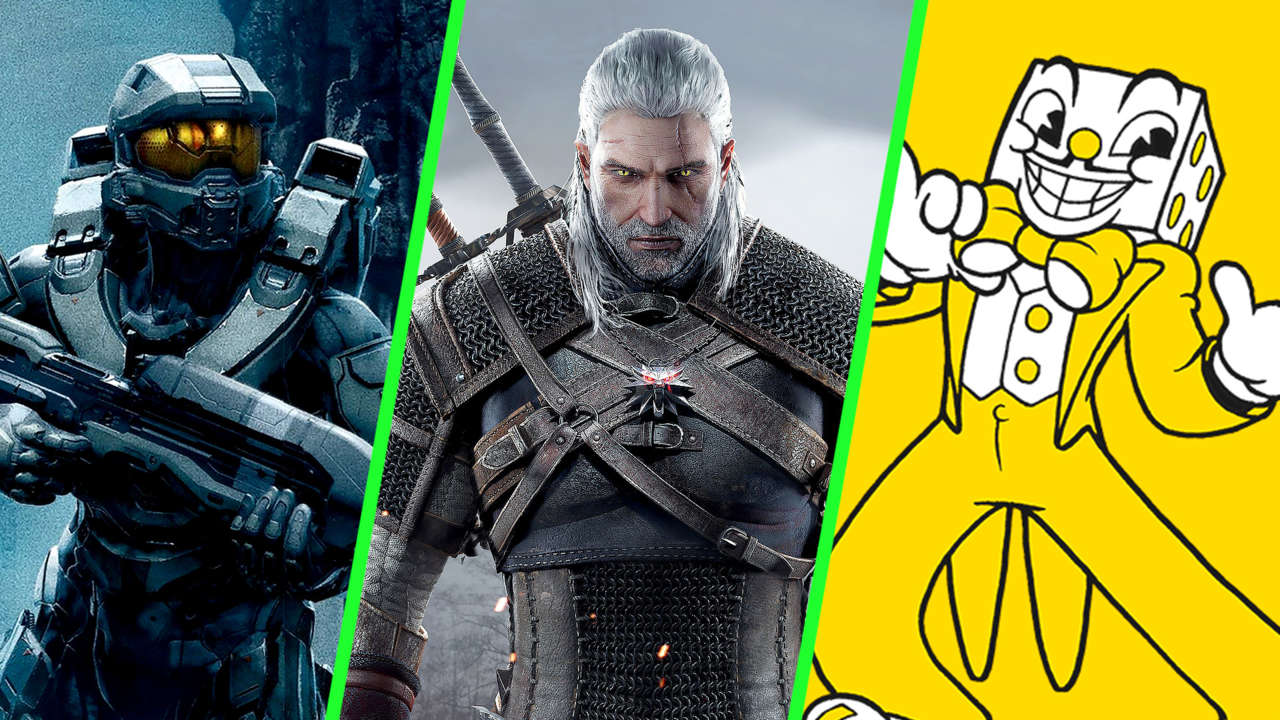 Top Xbox 1 Games