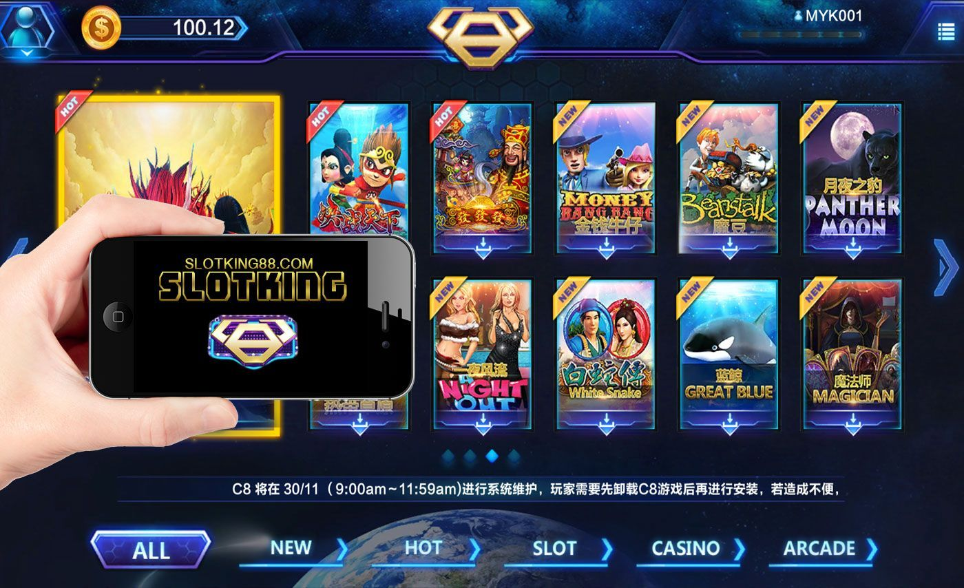 Which Site I Am Play Online Casino